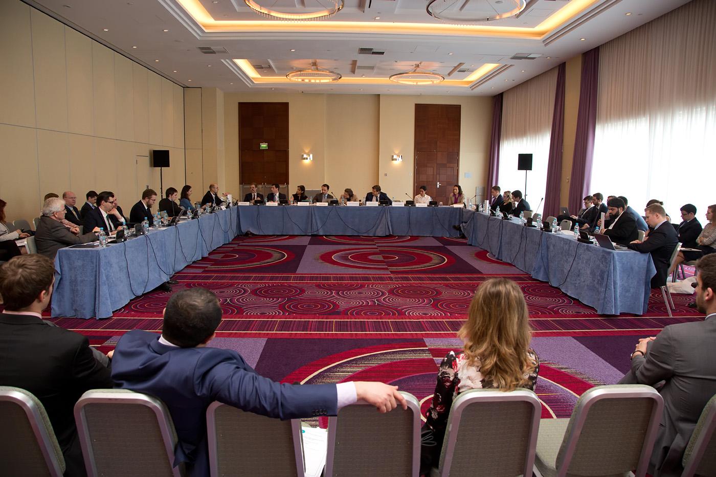 У Варшаві експерти ІСЕД обговорили євроатлантичні безпекові виклики