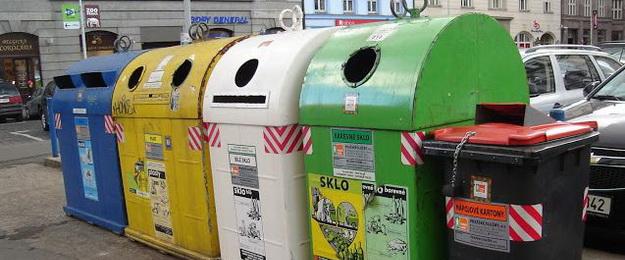 Європейські «правила» сміття