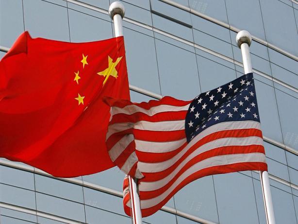 США — Китай: конфлікт у трьох вимірах