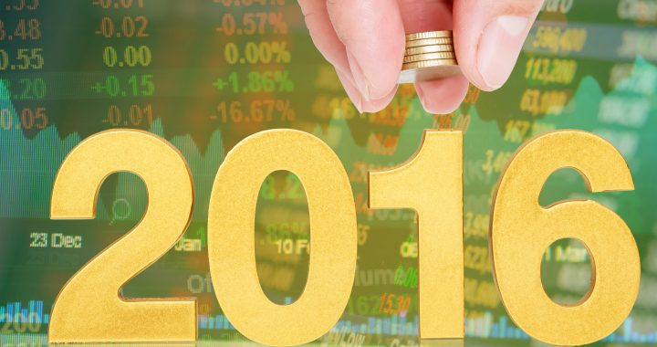 Інвестиції-2016: повільне, але оптимістичне зростання