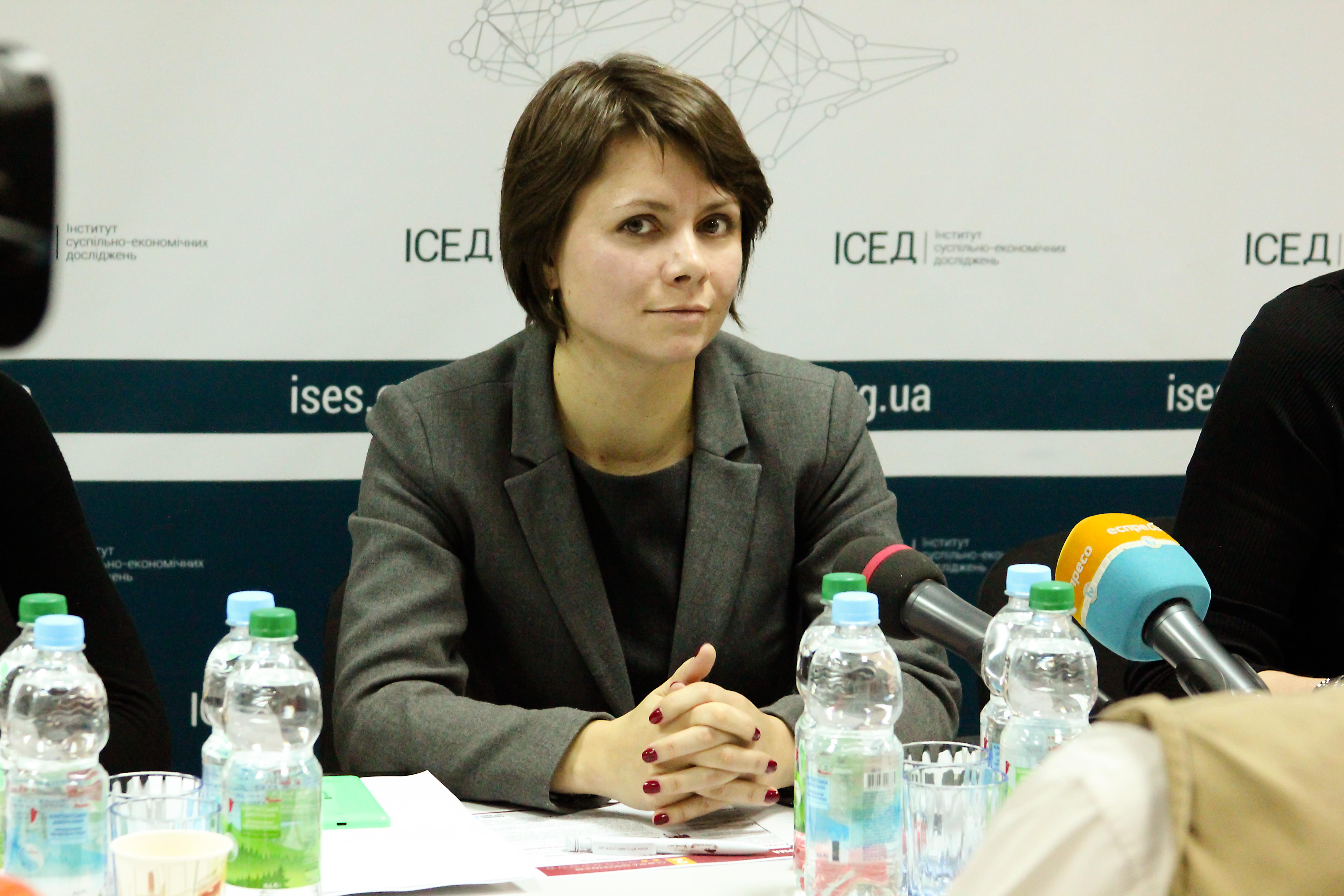 Україні потрібна комплексна соціальна реформа