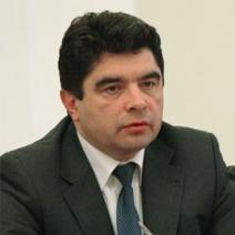 Анатолій Максюта: «Україна має активно використовувати власний потенціал та переваги глобального ринку»