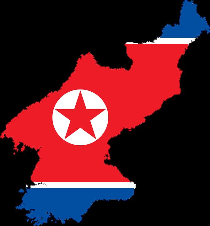 Північнокорейський тест для великих держав