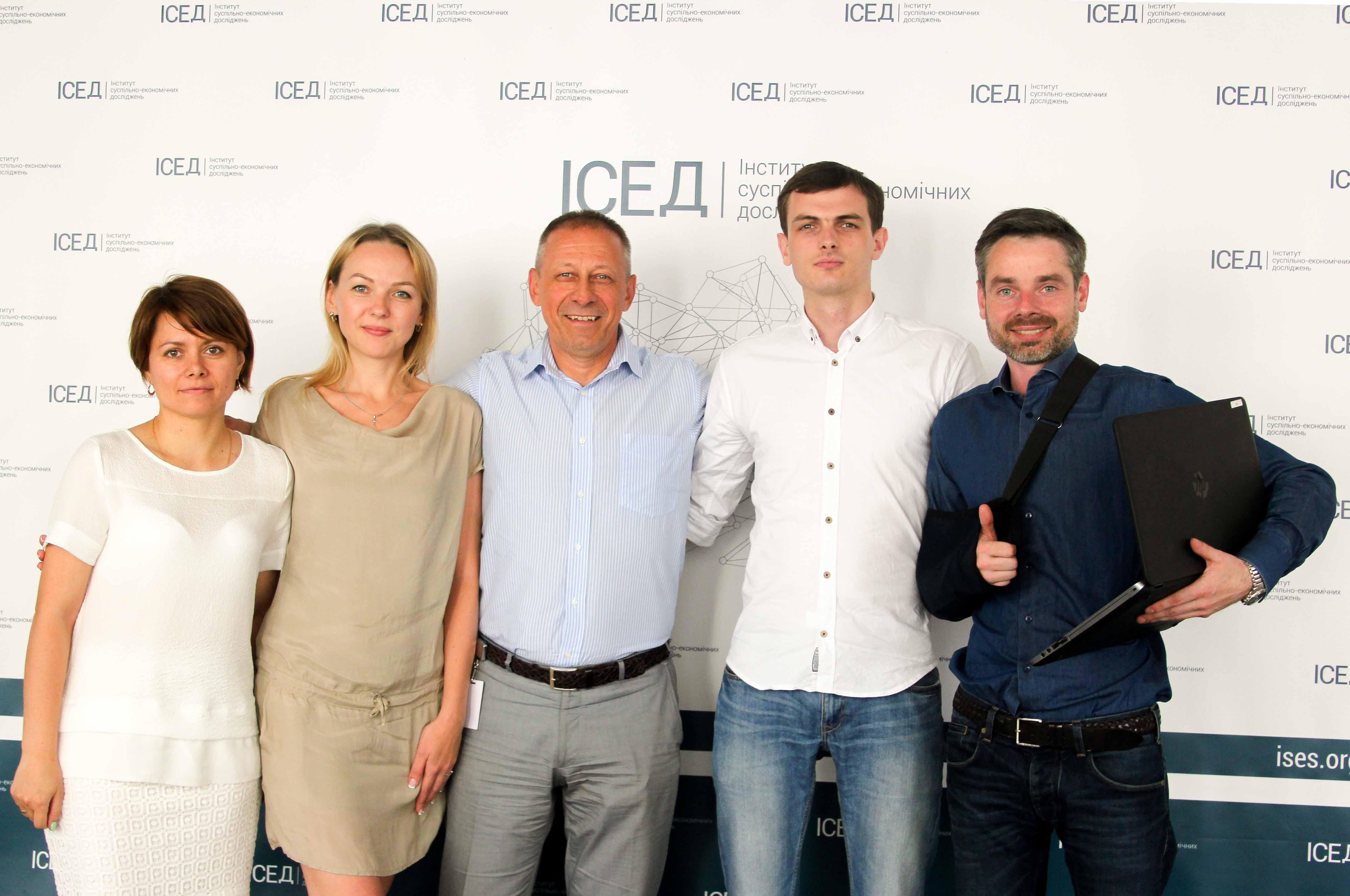 Коуч-сесія Олега Проценка, генерального директора PEPworldwide-Ukraine