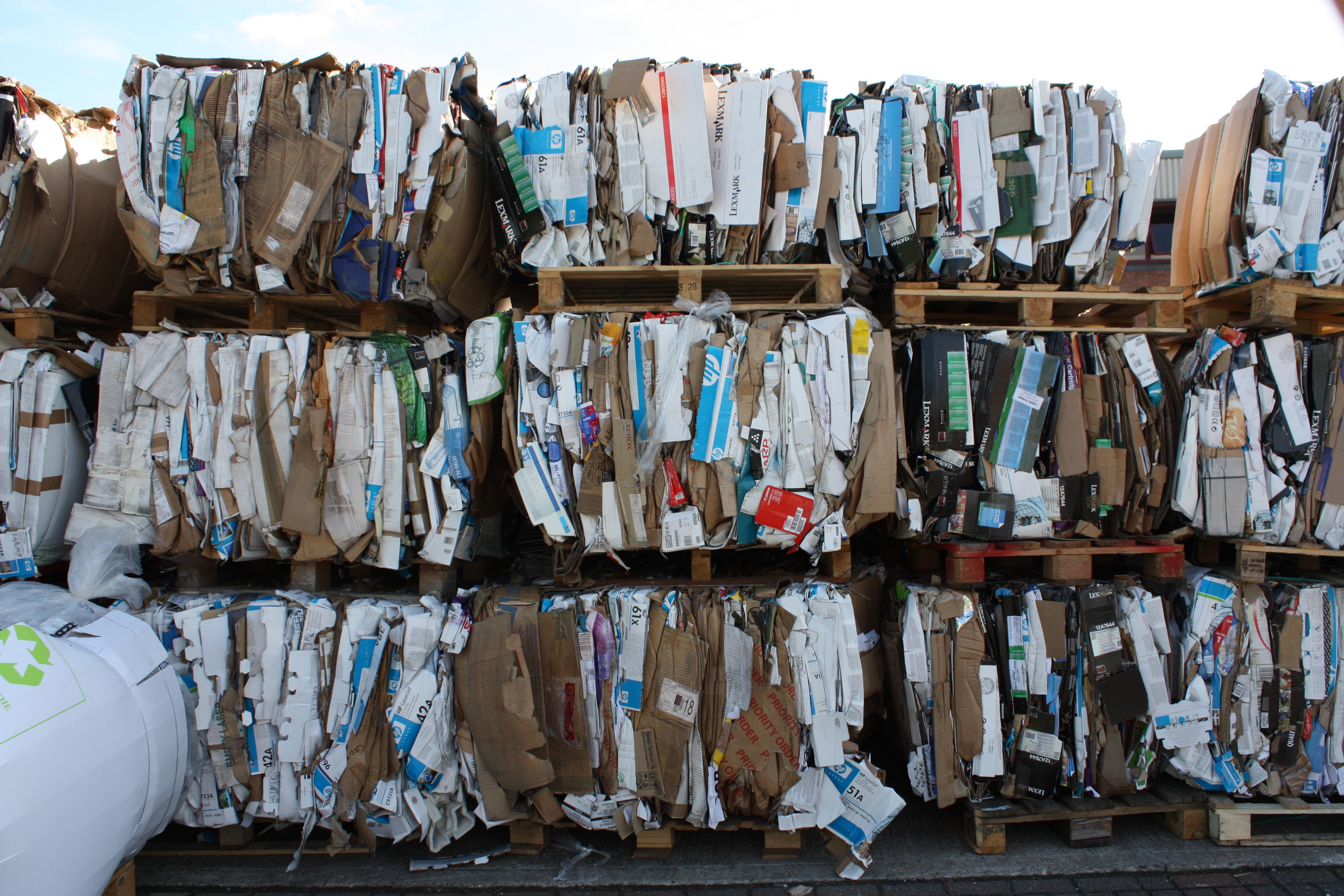 Екологічний пакет: Аналіз законопроектів про побутові відходи