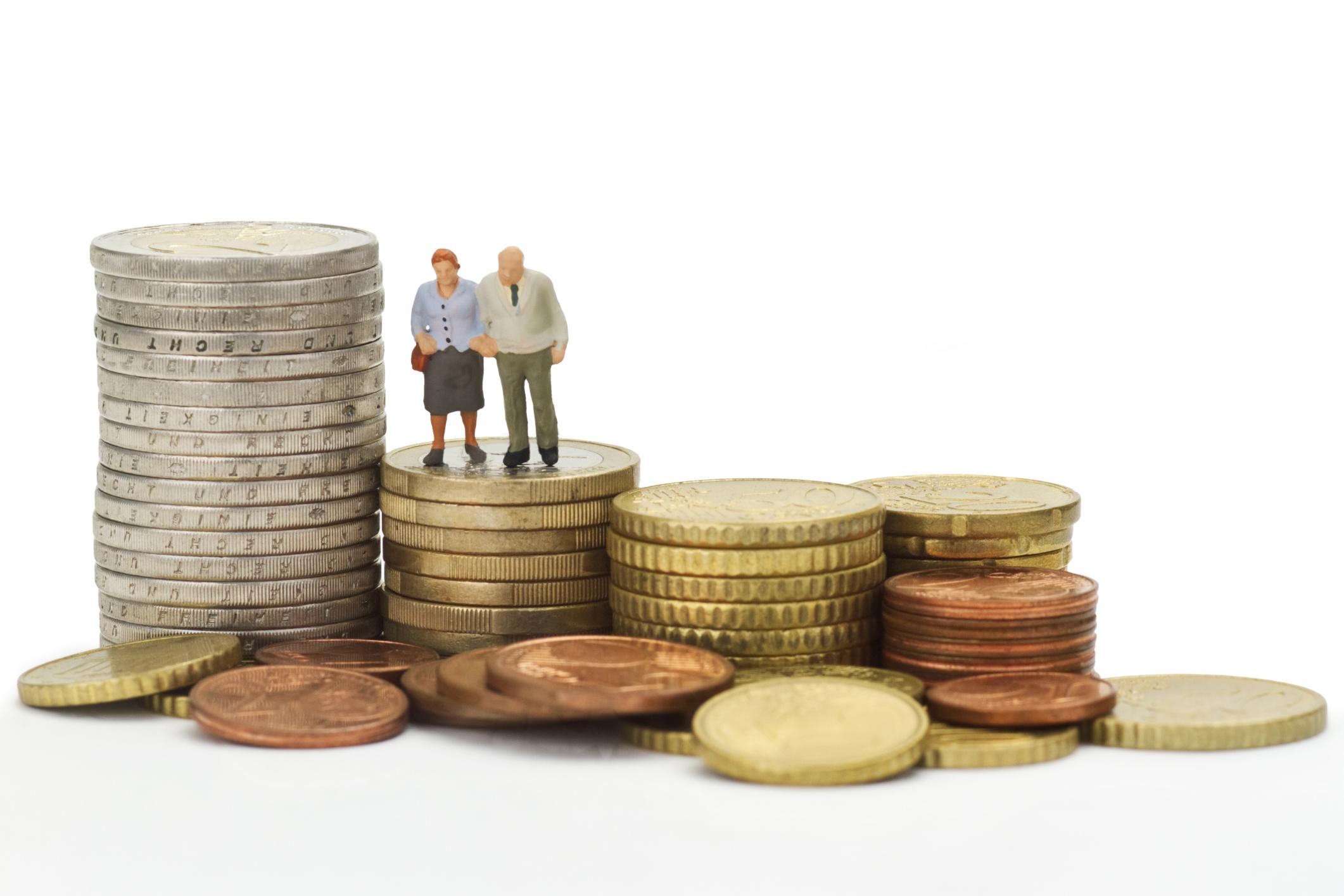 Як працевлаштувати майбутніх пенсіонерів?