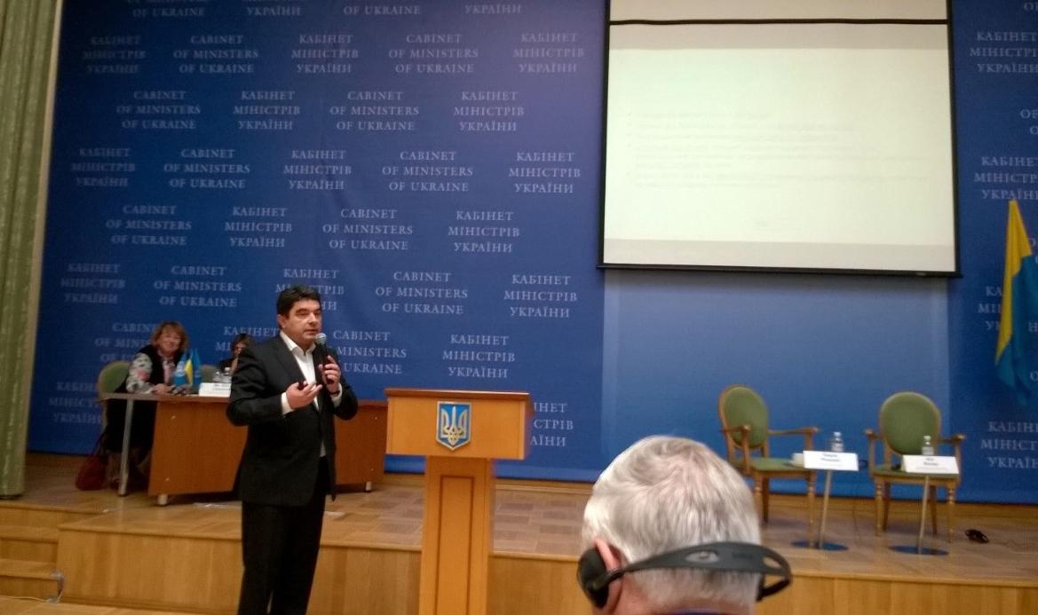 Децентралізація і фінансові аспекти реформування соціальної політики