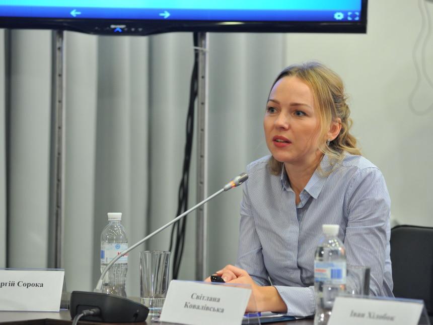 Інститут суспільно-економічних досліджень оприлюднив вимоги для ефективної реформи державного управління в Україні