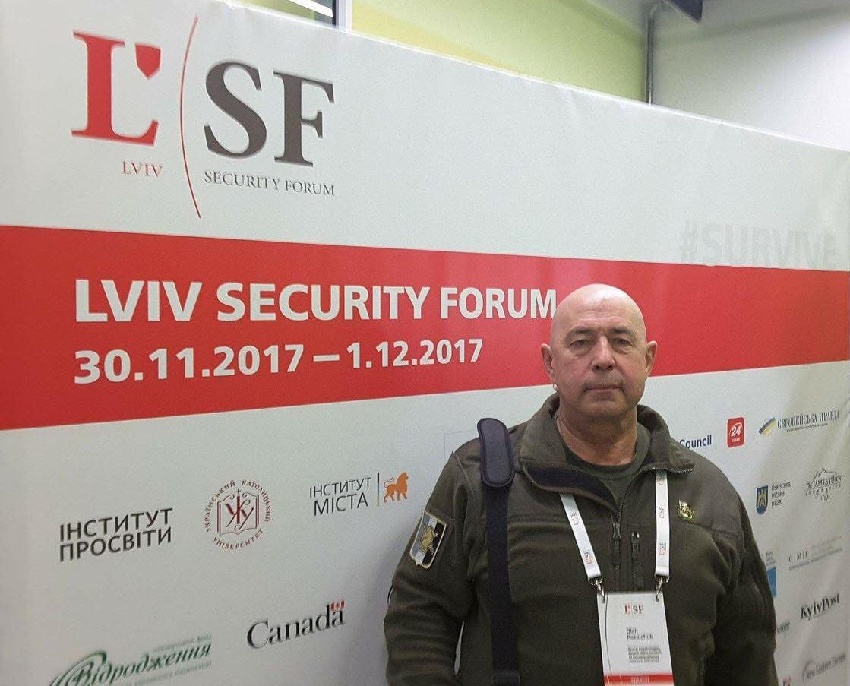 Конфлікт на Сході України - це проксі війна