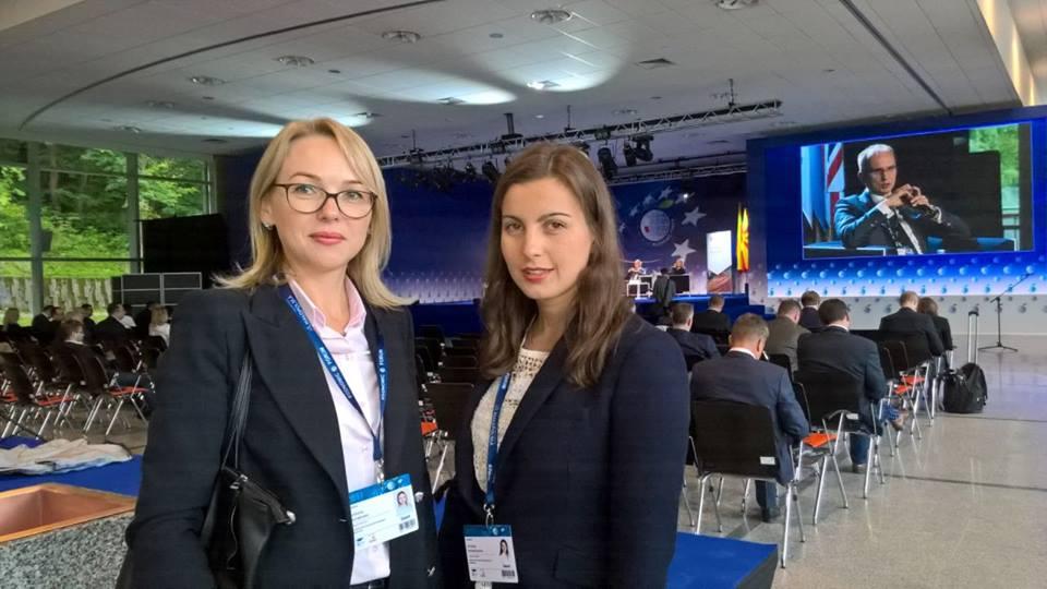Експерти ІСЕД беруть участь у XXVII Економічному форумі у Криниці-Здруй
